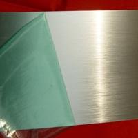 供应5052氧化铝板 5052蜂窝铝板密度