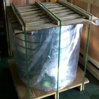 佰恒直銷LY12鋁帶 防銹鋁合金帶材廠家