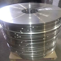高耐磨5052-H32氧化铝带 5052铝带厂家