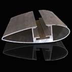 河南生产加工汽车装饰铝型材
