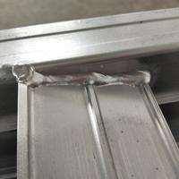 铝焊接深加工铝合金脚手架焊接铝模板焊接