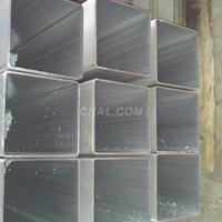 6063大截面鋁管 鋁方管