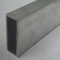 供应5056铝合金方管 6063-T6铝方管厂家