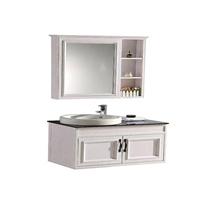 厂家直销铝合金浴室柜型材 太空浴室柜铝材