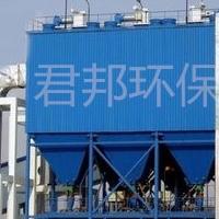 洗煤厂振动筛布袋除尘器的选择