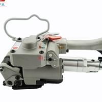 CMV-19气动塑钢带打包机 气动打包机