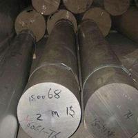 耐高温6061铝棒 6061-T6实心铝棒厂家
