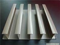 大截面船舶铝型材供应商优惠价格中奕达