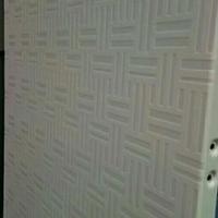 中山3D外型铝单板、彩绘喷涂铝板