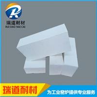 氧化铝空心球砖,直接可以接触高温的耐材