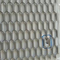 黄山铝网板装饰供应商 外墙拉伸铝网板装饰