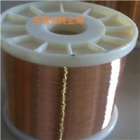 弹簧用铍青铜丝,QBe2.0铍青铜线