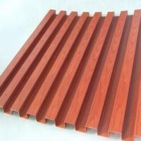苏州凹凸铝单板供应商 木纹长城铝单板价格
