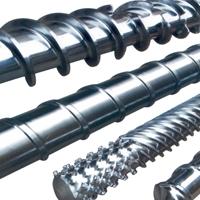 注塑机料筒螺杆磨损金鑫加工精细保质保量