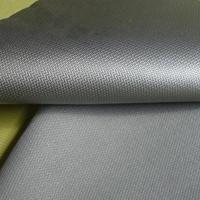 防火布 硅胶布厂家 A级阻燃电焊防火布