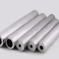 国标2A12空心铝管 辽宁2024氧化铝管厂