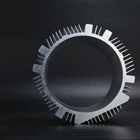 铝电机外壳铝合金外壳