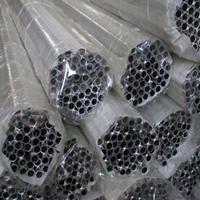 进口6061铝圆管 专业6061精抽毛细铝管厂家