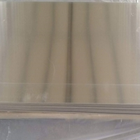 高品质6063韩铝铝板 6063氧化铝板批发厂家