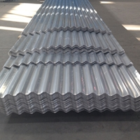 鋁瓦保溫瓦楞板生產廠家