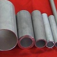环保5083精密铝管 耐磨损铝合金管厂家直销