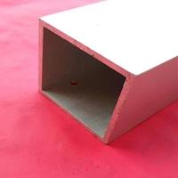 7075铝方管 优质6082-T6铝方通供应商