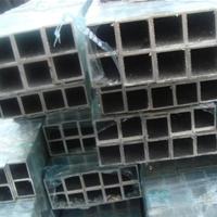 上海厂家直销6016铝方管
