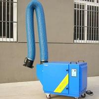 焊烟除尘器废气净化处理设备-天宏环保设备