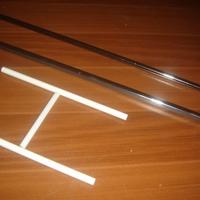 供应黑氧化锆陶瓷棒95.99瓷棒