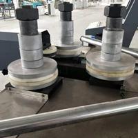 数控铝型材弯圆机
