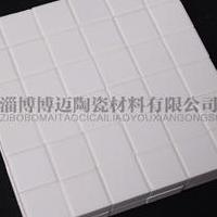耐磨氧化铝陶瓷片在水泥行业的应用