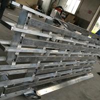 铝支撑焊接铝型材支撑框架焊接供应商厂家