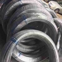 铝合金线材 6061铝线可拉直