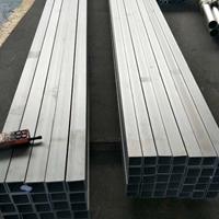 上海厂家直销6061铝方管