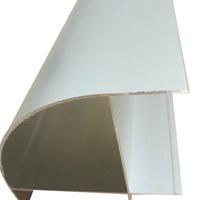 無塵室中央送風空氣過濾風機箱用鋁型材