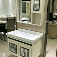 全铝家居材料 家具柜体 浴室柜