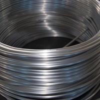 国标6063圆盘铝管 铝合金圆管 铝盘管厂家