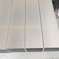 现货60616063铝方管 装饰铝方管空心铝管厂