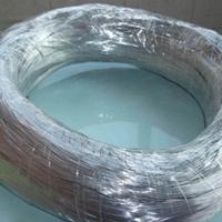 供应1060高纯铝线 1100导电铝线 佰恒铝扁线