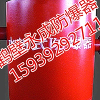 STFB型双筒式水封式防爆器双十一价钱