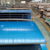 1050铝板抗拉强度 1050贴膜铝板批发