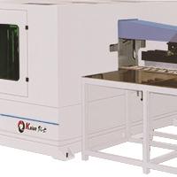 KYLJ5-CNC-6100门窗型材数控锯切中心