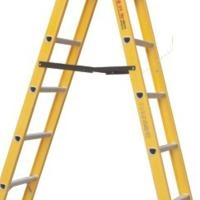電工用絕緣梯子