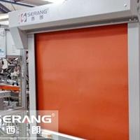 工业设备安全防护快速门 自动安全门厂家