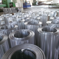 保溫鋁卷,鋁板管道保溫專用