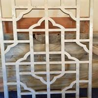 铝板厂家批发供应铝板护栏  庭院护栏