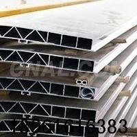 大截面轨道交通铝型材优惠价格
