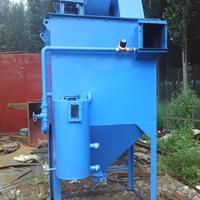 锅炉除尘器锅炉袋式除尘器-天宏环保