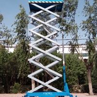 14米升降机 连南县移动升降车制造