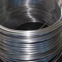 佰恒供应6063圆盘铝管 1070铝盘管 盘管厂家
